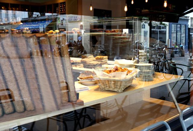 Chambelland Bakery