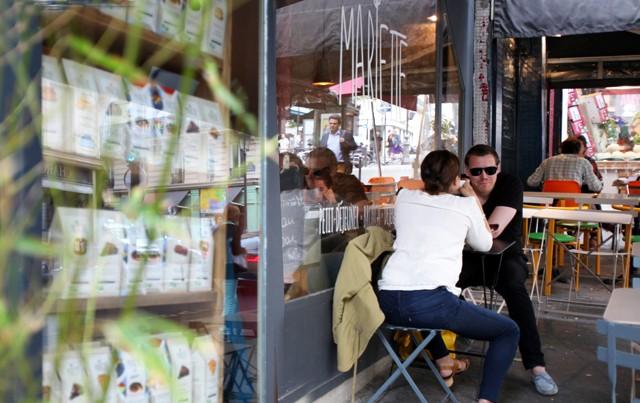Cafe Marlette Gluten Free