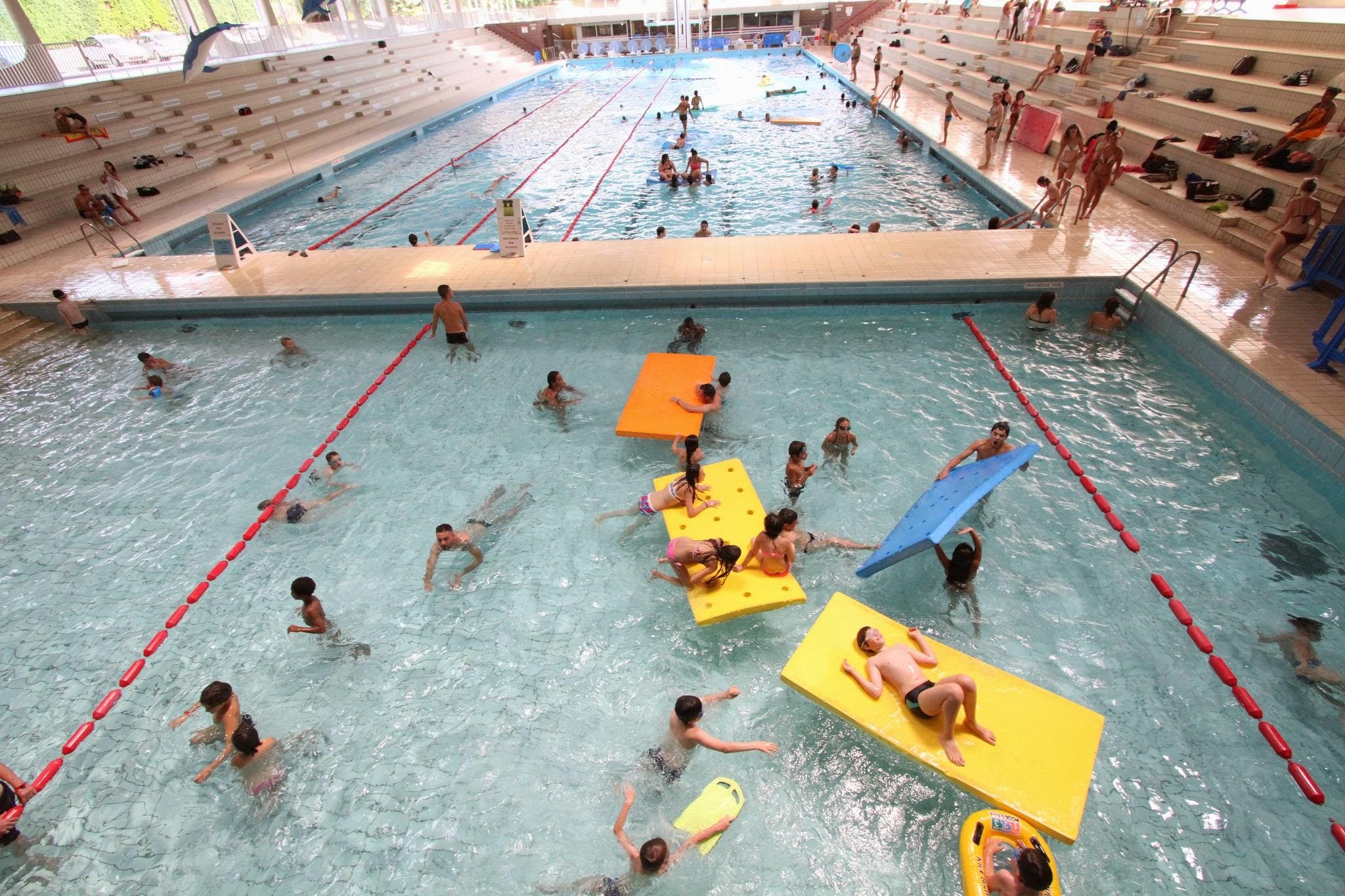 piscine saint germain en laye