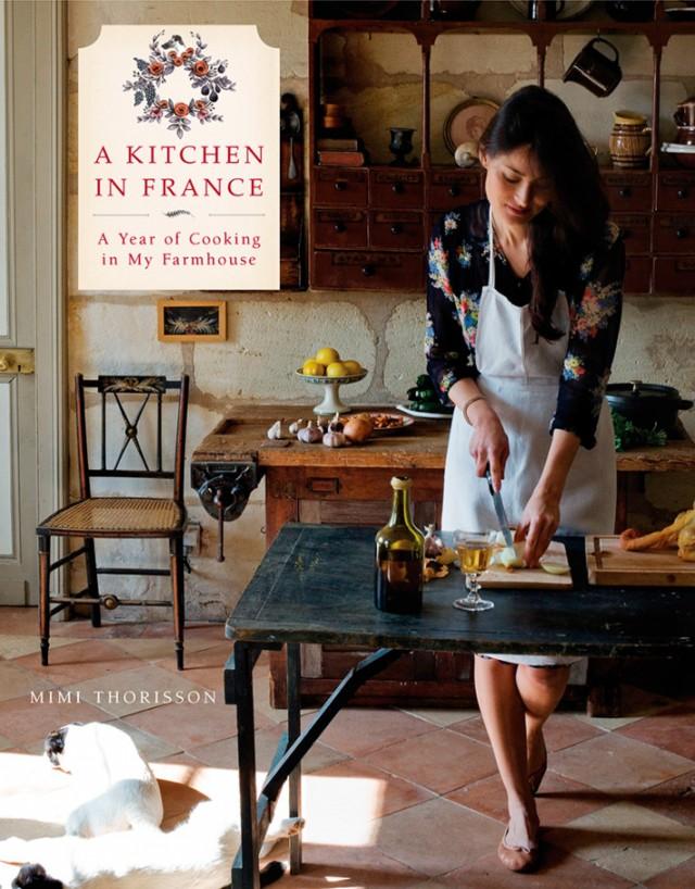 Mimi Thorisson cooking workshop