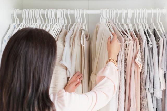 closet cleanse with closet guru