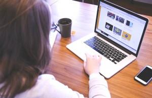 planning your website