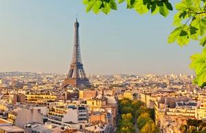 Paris Attacks reflections