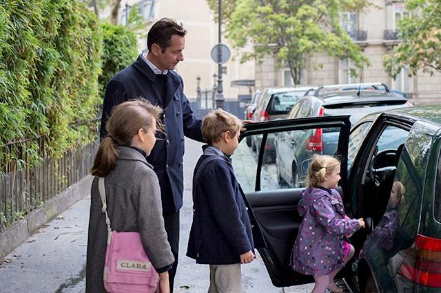 Hopways carpooling