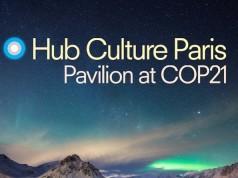 Hub Culture COP 21