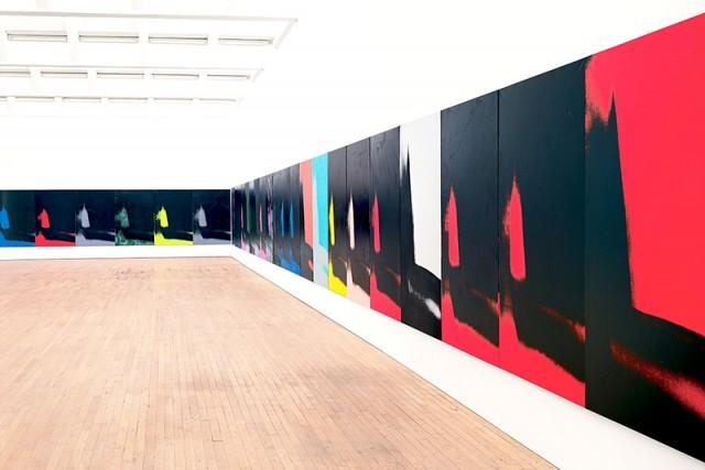 Warhol Unlimited: Shadows at MAM