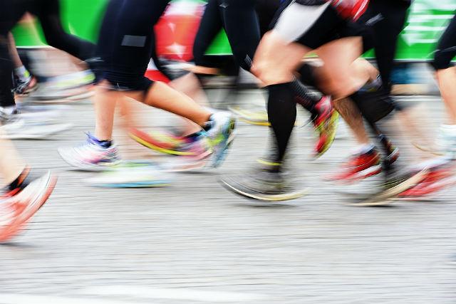 Where to run in Paris