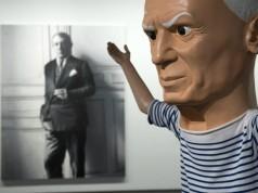 Picasso.Mania exhibit
