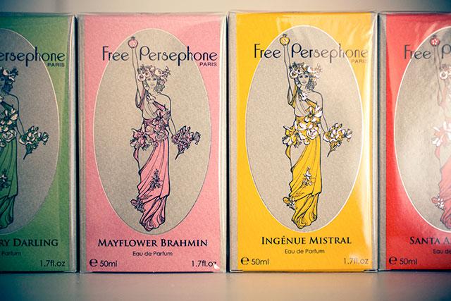 Free Persephone spa