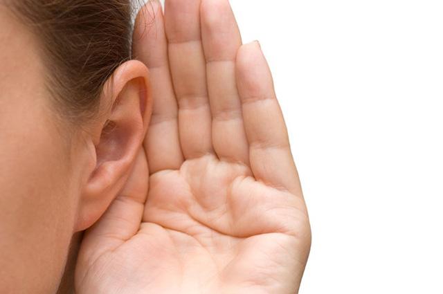 listening to your children