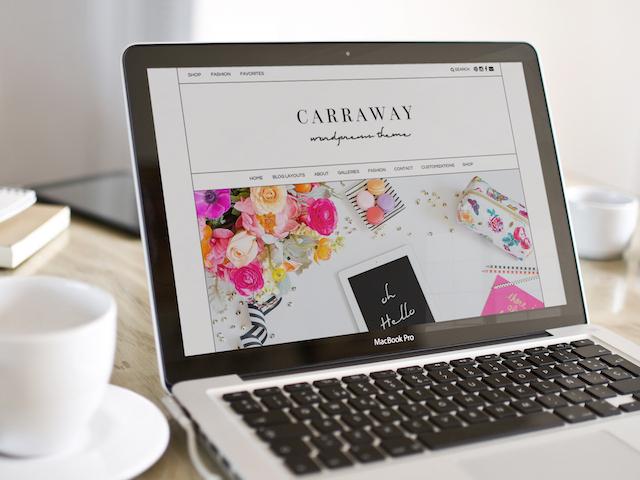 ecommerce site