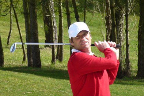 GolfPro-Web