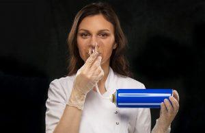 work life balance - put on oxygen mask