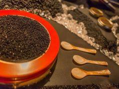 Boutary caviar