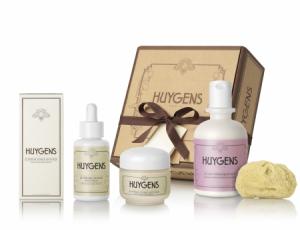 Anti-aging skincare © Huygens