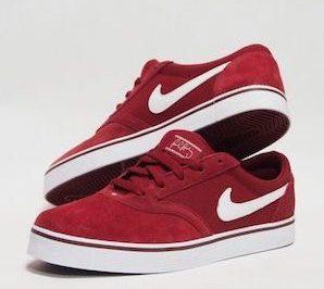 Nike Skateboard Shoes © Inspirelle