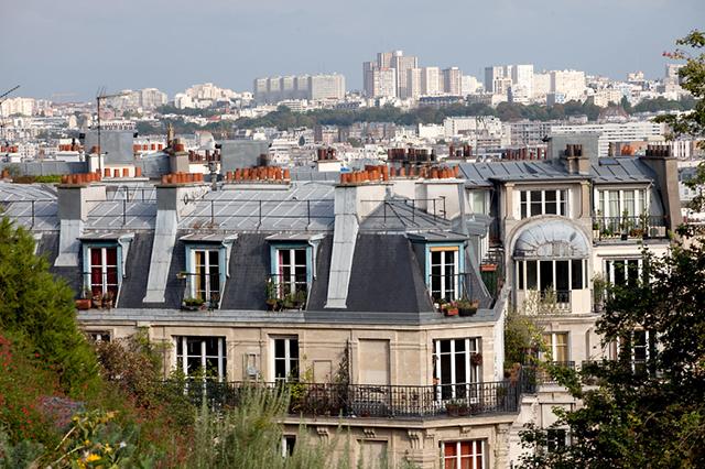 paris apartments - Paris Apartments