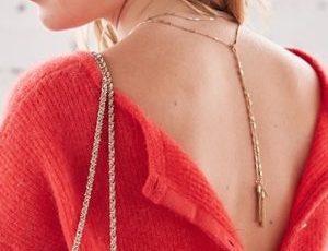 Prato necklace Sezane