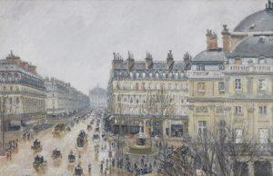 paris arts