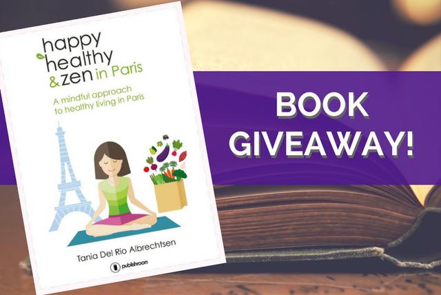 book giveaway