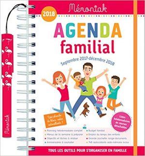 Memoniak agenda