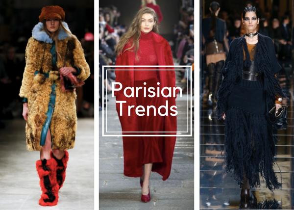 Falls fashion trends 2018 1