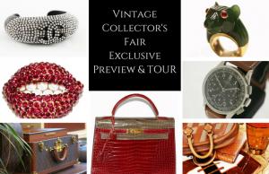 Vintage Collector's Fair