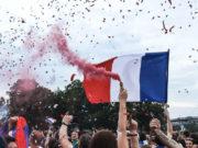 change in France 2019