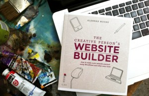 creating your own website or blog