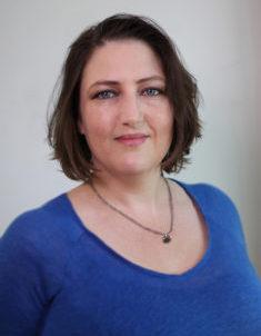 Elizabeth Brahy