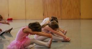 dance classes Paris