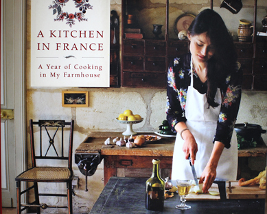 Mimi Thorisson cookbook A Kitchen in France
