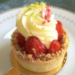 Gluten-free-strawberry-tart