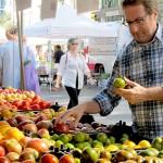 Ken Carlton tomato shopping