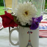 AAWE Logo mug
