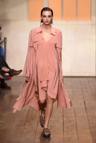 Cedric Charlier Spring Summer Collection 2015