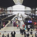 Gare de Nord train station to host all night disco party Oct. 3, 2015
