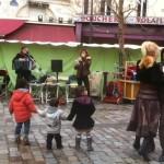 Paris for seniors