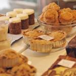 yummy baked goods at Rose Baker
