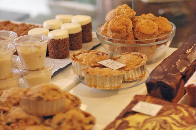 Rose Bakery has one of the best brunches in Paris