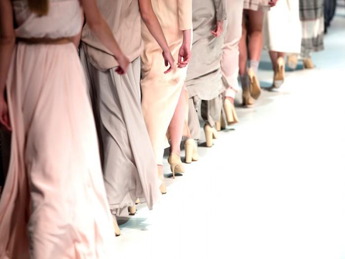 Paris Fashion Week 6 New Designers In The Spotlight Inspirelle