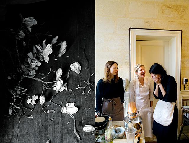 Mimi Thorisson cookbook A Kitchen in France