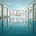Shangri La Paris Pool