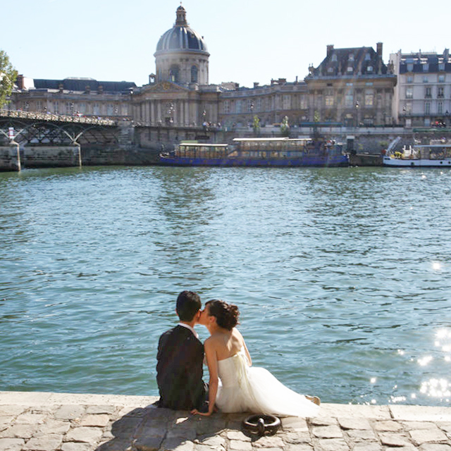 An man marrying algerian I am