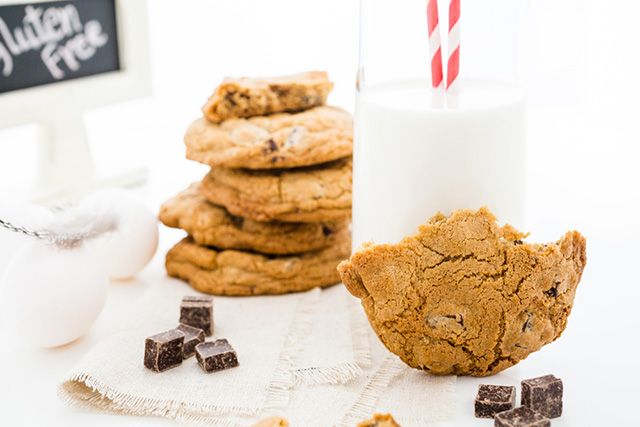 picky eater Gluten free cookies