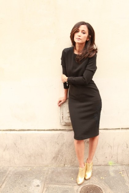 Michelle Pozon Closet Guru