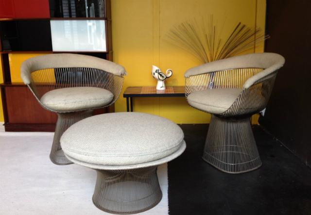 collectible design in Paris