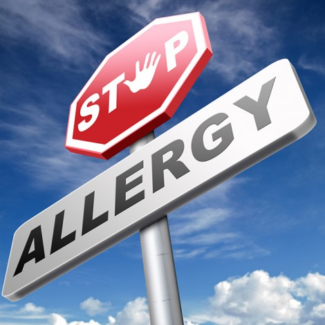 picky eater stop allergy