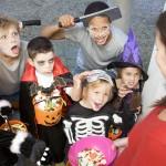 Halloween Haunts-Trick or Treat!