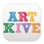 app to simplify your life: Artkive